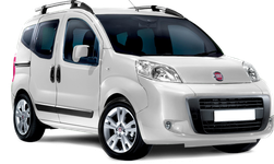 Fiat <span>Fiorino