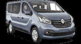Renault <span>Trafic