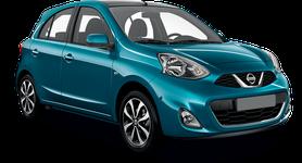 Nissan <span>Micra