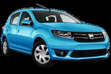 Dacia <span>Sandero