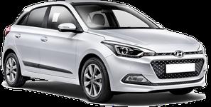Hyundai <span>i20