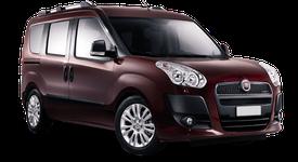 Fiat <span>Doblo
