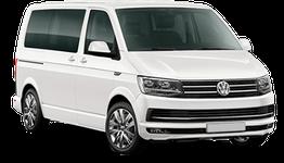 Volkswagen <span>Caravelle