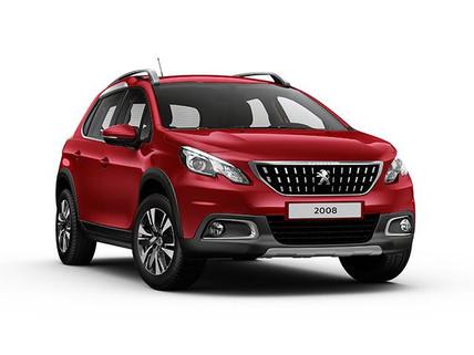 Peugeot <span>2008