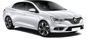 Renault <span>Megane