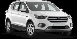 Ford <span>Kuga