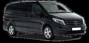 Mercedes Benz <span>Vip Vito