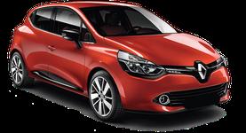 Renault <span>Clio