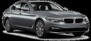 BMW <span>520i