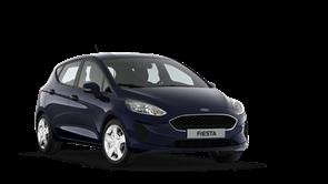Ford <span>Fiesta
