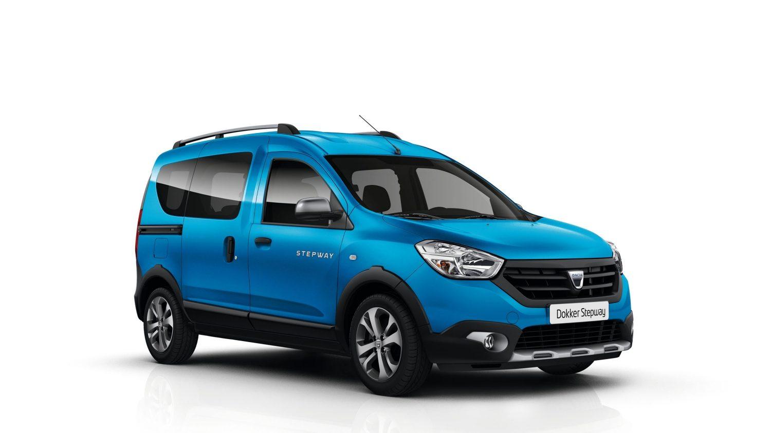 Dacia <span>Dokker