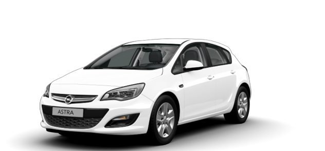 Opel <span>Astra HB