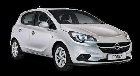Opel <span>Corsa