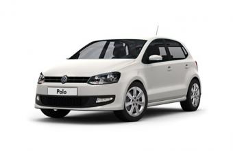 Volkswagen <span>Polo