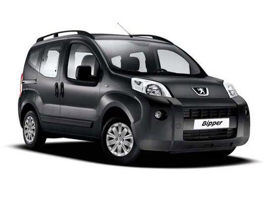 Peugeot <span>Bipper