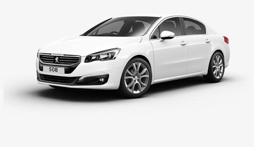 Peugeot <span>508