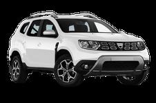 Dacia <span>Duster