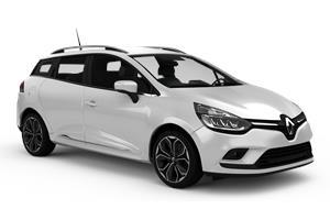 Renault <span>Clio Sport Tourer