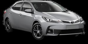 Toyota <span>Corolla